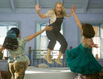 En cartelera: Mamma Mia!