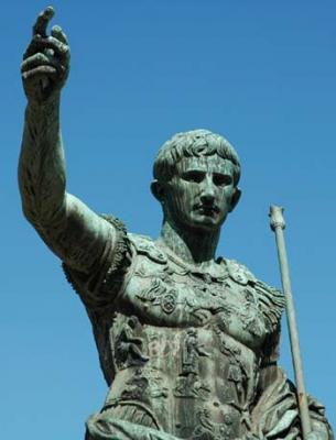Mentiras de la Historia: El Imperio Romano