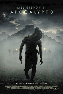 Preestreno de Apocalypto