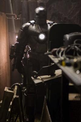 Iron Man, Transformers y más películas comiqueras