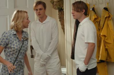 En cartelera: Funny Games US