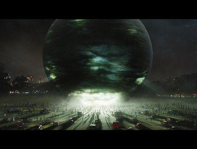 En cartelera: Ultimátum a la Tierra